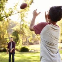 Why should you force your child to play sports?