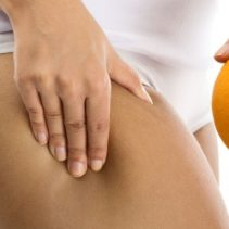 Ways to get rid of cellulite with fitness